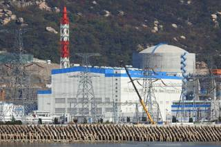 На АЭС в Китае произошла утечка радиации