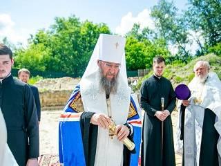 Митрополит Антоний рассказал о духовной пользе испытаний