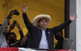 «Какой м**ак перевел сериал «Слуга народа» на испанский?»: новым президентом Перу стал местный Голобородько