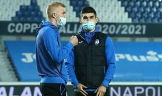 «Аталанта» решила избавиться от игрока сборной Украины