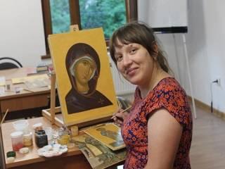 Каменец-Подольское иконописное училище УПЦ объявило набор студентов