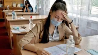 Каждый третий украинский выпускник не смог сдать ВНО по математике