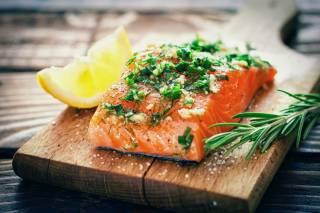Заказываем охлажденную рыбу в «АТБ-Маркет»: 4 аргумента в пользу того, чтобы ввести этот продукт в свой недельный рацион