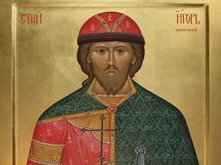 Епископ УПЦ рассказал, чему учит пример святого князя Игоря Черниговского