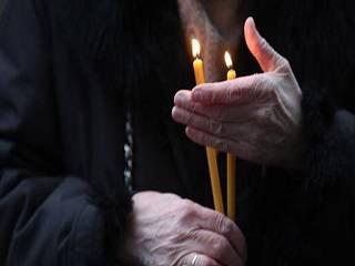В УПЦ рассказали, как молиться о самоубийцах