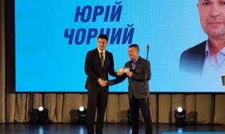 Депутат горсовета от «Команды Сергея Минько» расстрелял двух правоохранителей в центре города