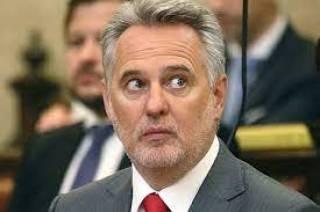 СНБО ввел «полный комплект» санкций против Фирташа и Фукса