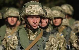 Белый дом временно заморозил военную помощь Украине