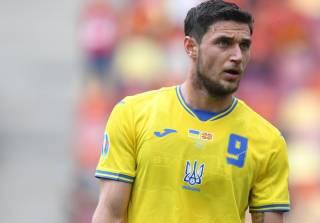 Один из лидеров сборной Украины может оказаться в «Милане»