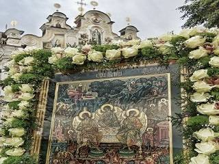 Митрополит Антоний о празднике Троицы – В этот день рождается Церковь Христова