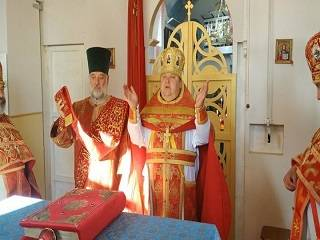 В Луцке возобновили дело об избиении активистами ПЦУ сына священника УПЦ