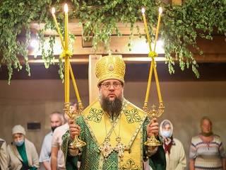 Епископ УПЦ рассказал, как Святой Дух проявляется в жизни Церкви