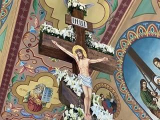 В Винницкой области верующие УПЦ пройдут крестным ходом к чудотворному Кресту в Калиновке