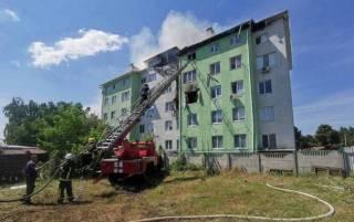 Под Киевом прогремел взрыв в многоэтажке. Названа причина