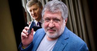 Журналисты рассказали, сколько украинские олигархи зарабатывают в России