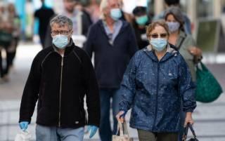 Дельта-штамм коронавируса обнаружен уже в 92 странах мира