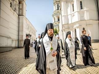 Епископ УПЦ объяснил, почему важно помнить подвиг участников Великой Отечественной войны