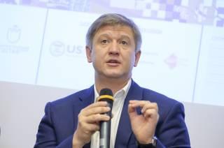 Зеленский ищет отговорки не проводить реформы, как это делал Порошенко, – Данилюк