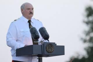Лукашенко «подложил свинью» ЕС