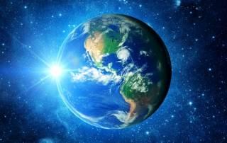 Ученые назвали сроки следующей «перезагрузки» планеты