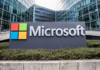 Стало известно, сколько стоит корпорация Microsoft
