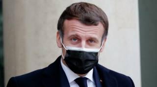 Французы устали от Макрона. А как насчет Зе в Украине?