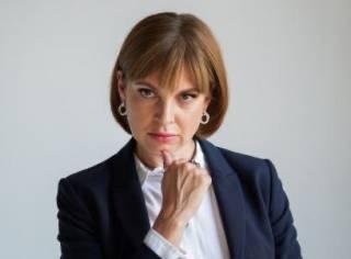 Ольга Данилюк о «Мистецьком Арсенале»: государственные культурные учреждения не хотят меняться
