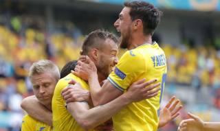 Звезды сошлись… Сборная Украины вышла в плей-офф Евро-2020