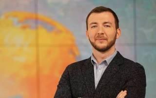 Зеленский определился со своим новым пресс-секретарем