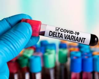 Дельта-коронавирус уже в Украине. В Минздраве рассказали, что делать