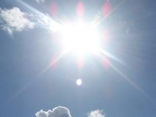 Жара в Киеве: установлены два температурных рекорда