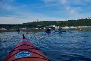 Лето в разгаре: 7 популярных водных развлечений