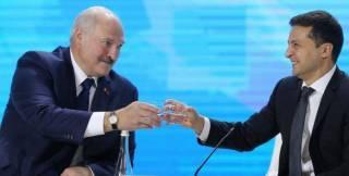 Зеленский признался, что лично проболтался Лукашенко об операции по задержанию «вагнеровцев»