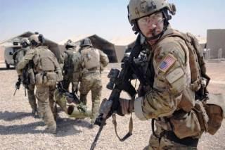 Уход США из Афганистана: бегство и/или коварный замысел?