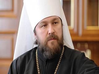 В РПЦ считают, что попытка Константинополя ввести папскую власть в Церкви привела к расколу мирового Православия