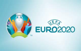 Евро-2020: появился прогноз на матч Англии и Украины