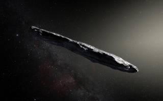 К Земле летит крайне необычный космический объект