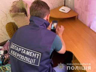 В Киеве две женщины независимо друг от друга снимали порно со своими малолетними дочерьми