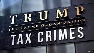 После того, как Трамп объявил о желании баллотироваться в президенты, его компанию обвинили в махинациях