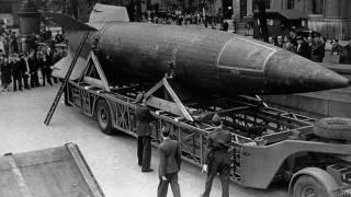 Дедушка советской ракетной программы: «Фау-2». Часть 1