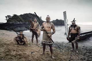 Закон о коренных народах: зе-бред с нарушением Конституции