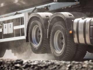 В Украине зафиксирован всплеск покупок грузовых авто