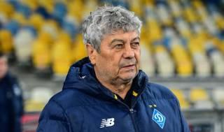 Стало известно, кто может заменить Луческу в «Динамо» в случае его ухода