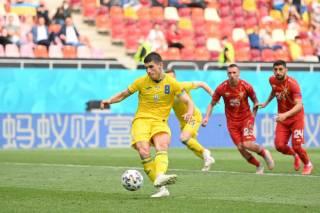 Лидер сборной Украины по футболу перенес операцию