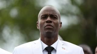 На Гаити застрелили президента страны