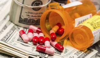 «Фуфло» и ценовой сговор больших фармацевтических аферистов