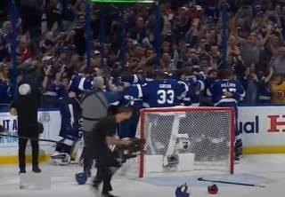 Стала известна сильнейшая хоккейная команда планеты
