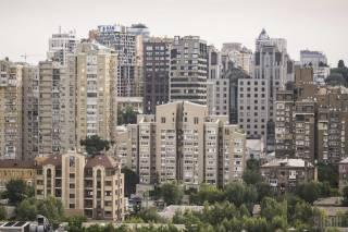 В Украине стремительно дорожает жилье