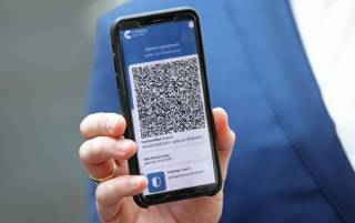 В Украине запустили цифровые COVID-сертификаты: что нужно знать