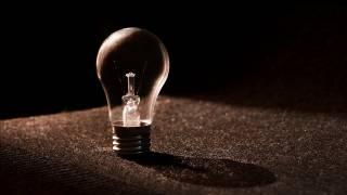 В Киеве целый микрорайон остался без электричества